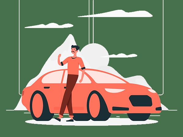 Psicotécnico para CANJE del Permiso de Conducir