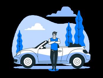 Psicotécnico para RENOVAR el Carnet de Conducir