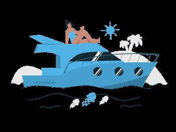 Certificado Médico para Patrón de Embarcaciones de Recreo (PER)